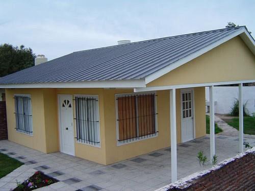 Casas de calidad zona norte sucursales - Casas prefabricadas calidad ...